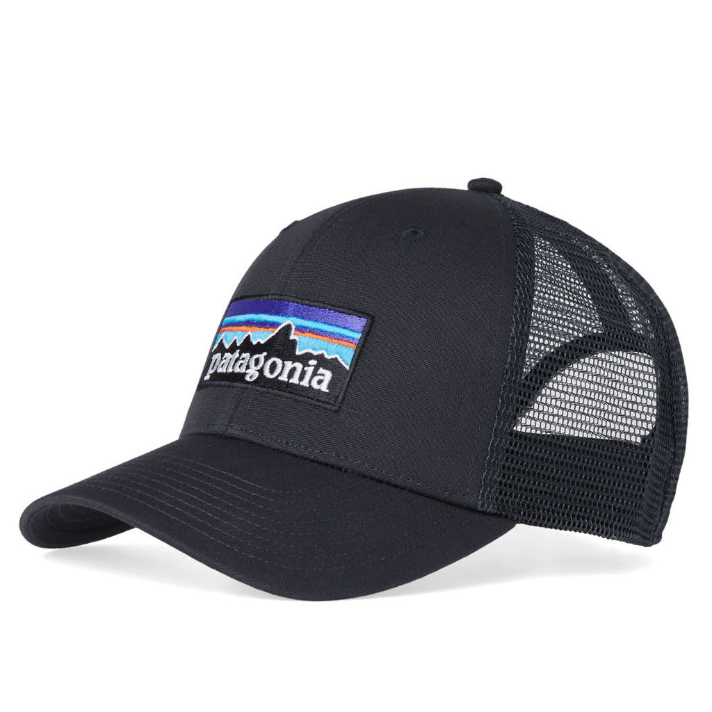 Patagonia P6 Logo Trucker Cap