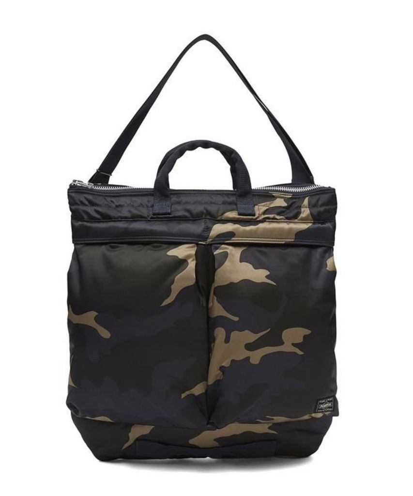 Counter Shade Camouflage Helmet Bag