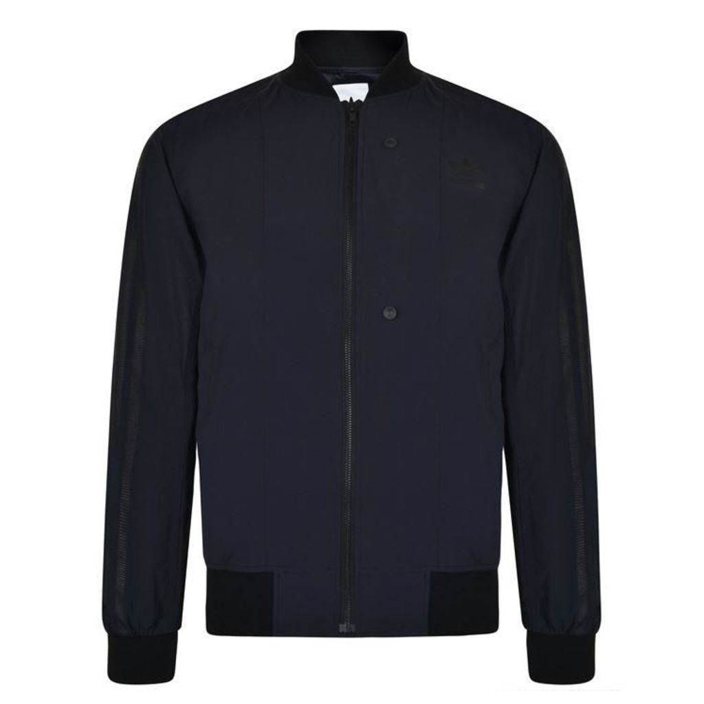 ADIDAS ORIGINALS Adidas Deluxe Jacket