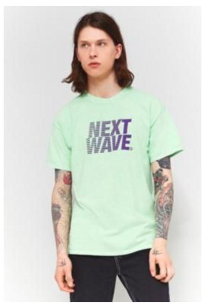 UO Next Wave Mint T-shirt, MINT