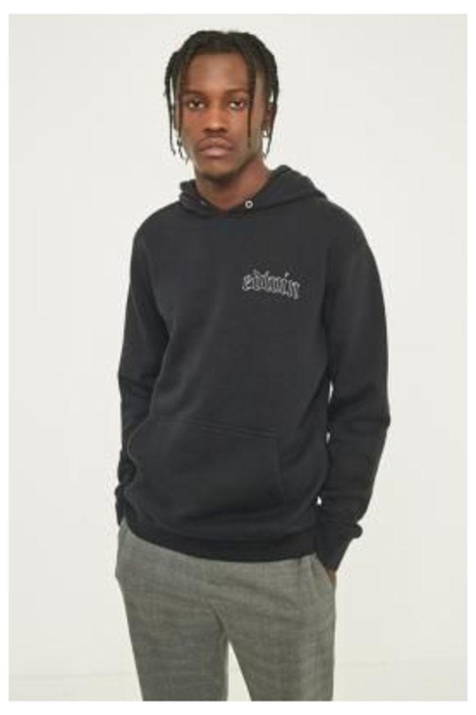 Edwin Best or Nothing Black Hoodie, BLACK