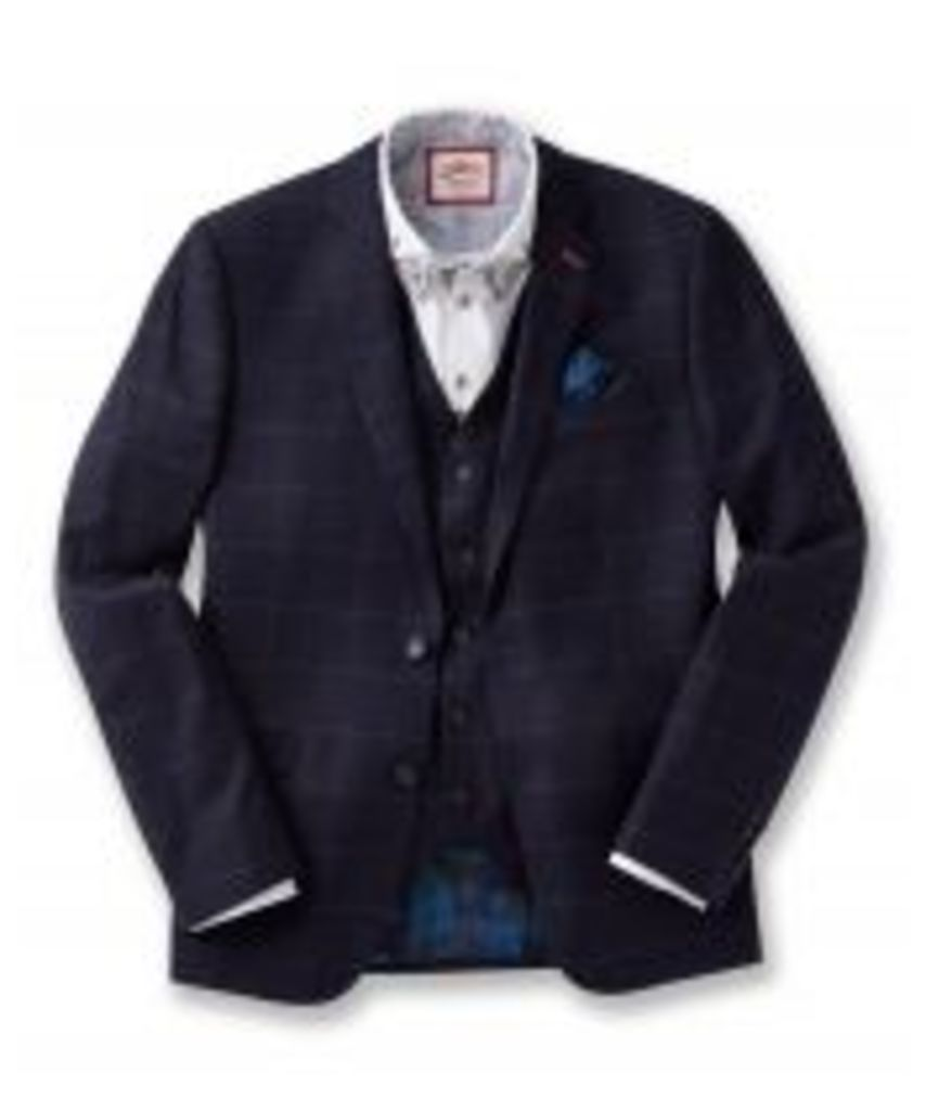 Suited To Perfection Blazer