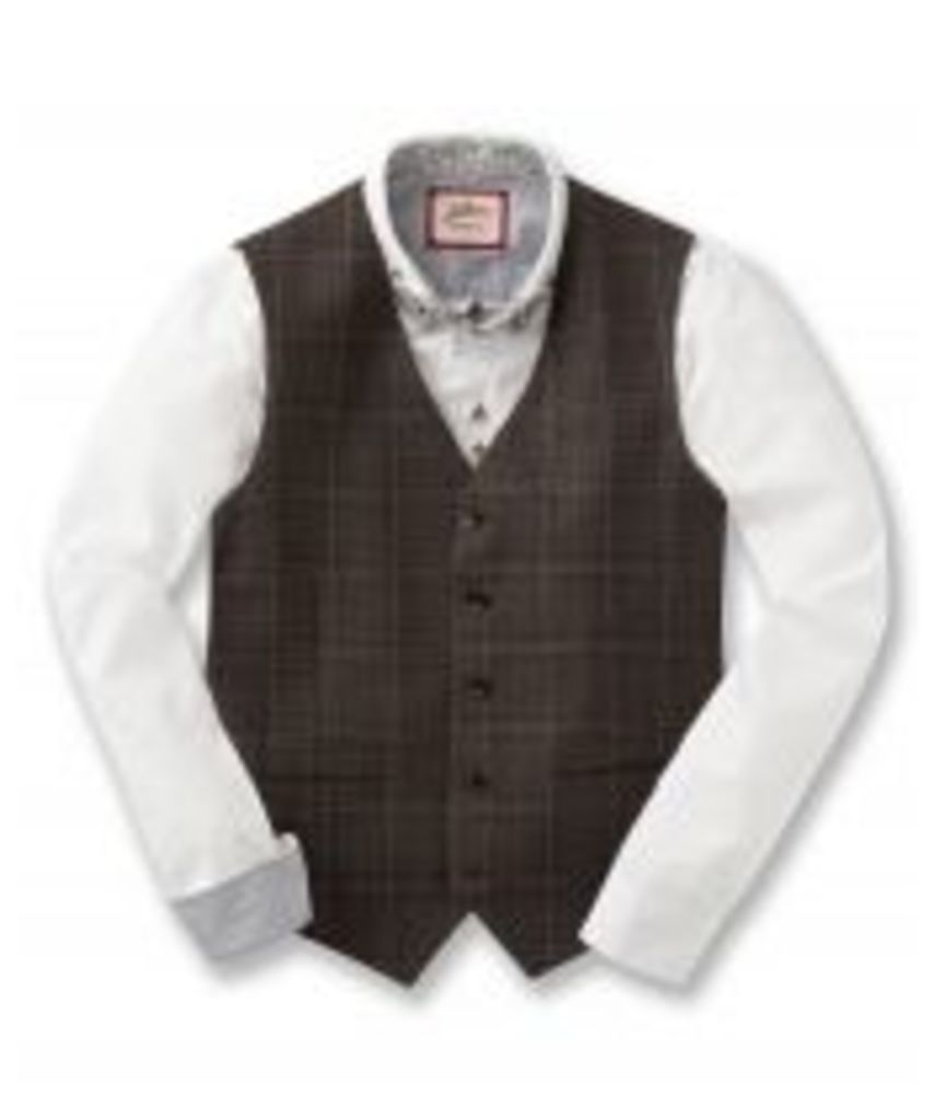 Suits You Waistcoat