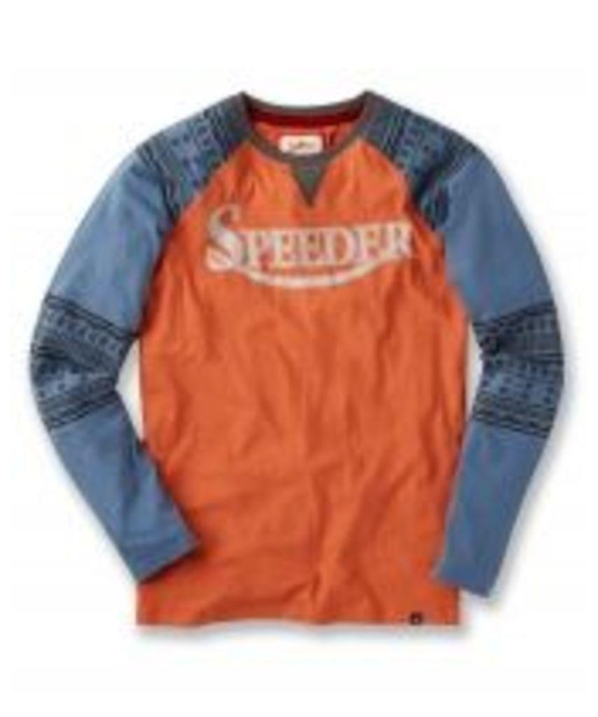 Speeders Top