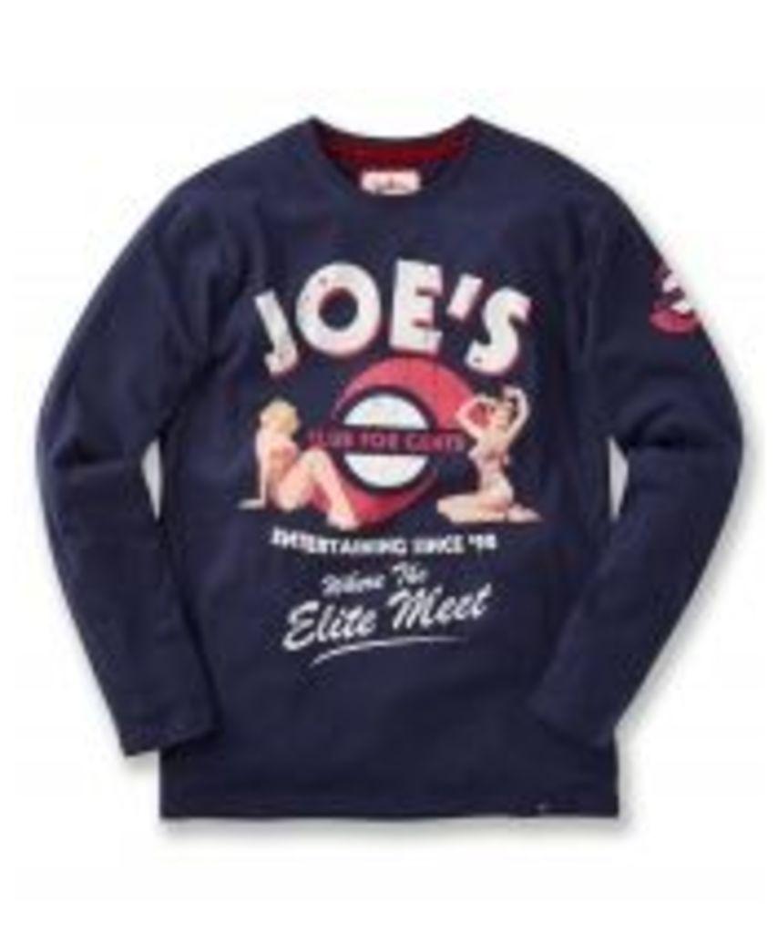 Joe's Garage Top
