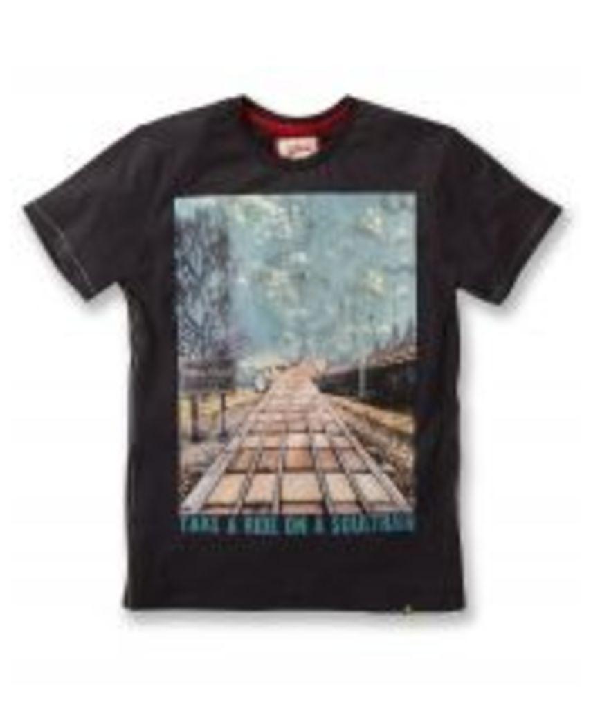Take A Ride T-Shirt