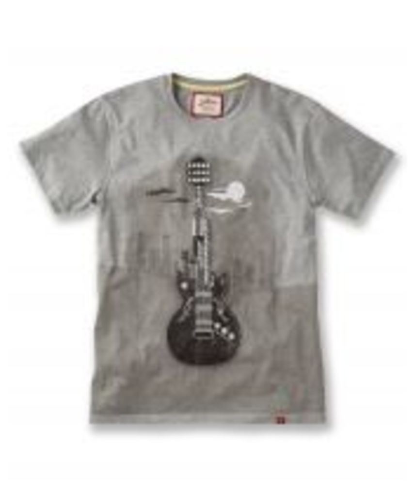 Guitar City T-Shirt
