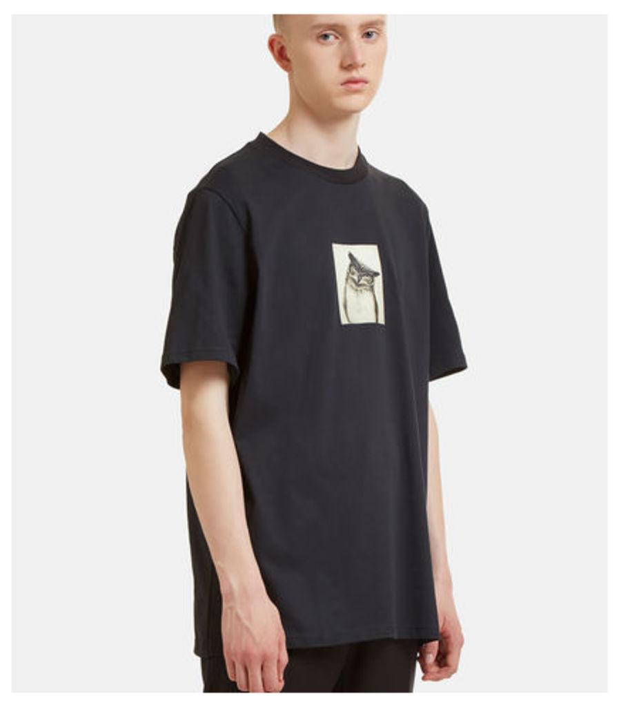 Nocturne Robert Frost Poem T-Shirt