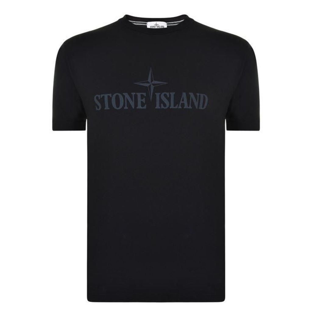 STONE ISLAND Institutional T Shirt