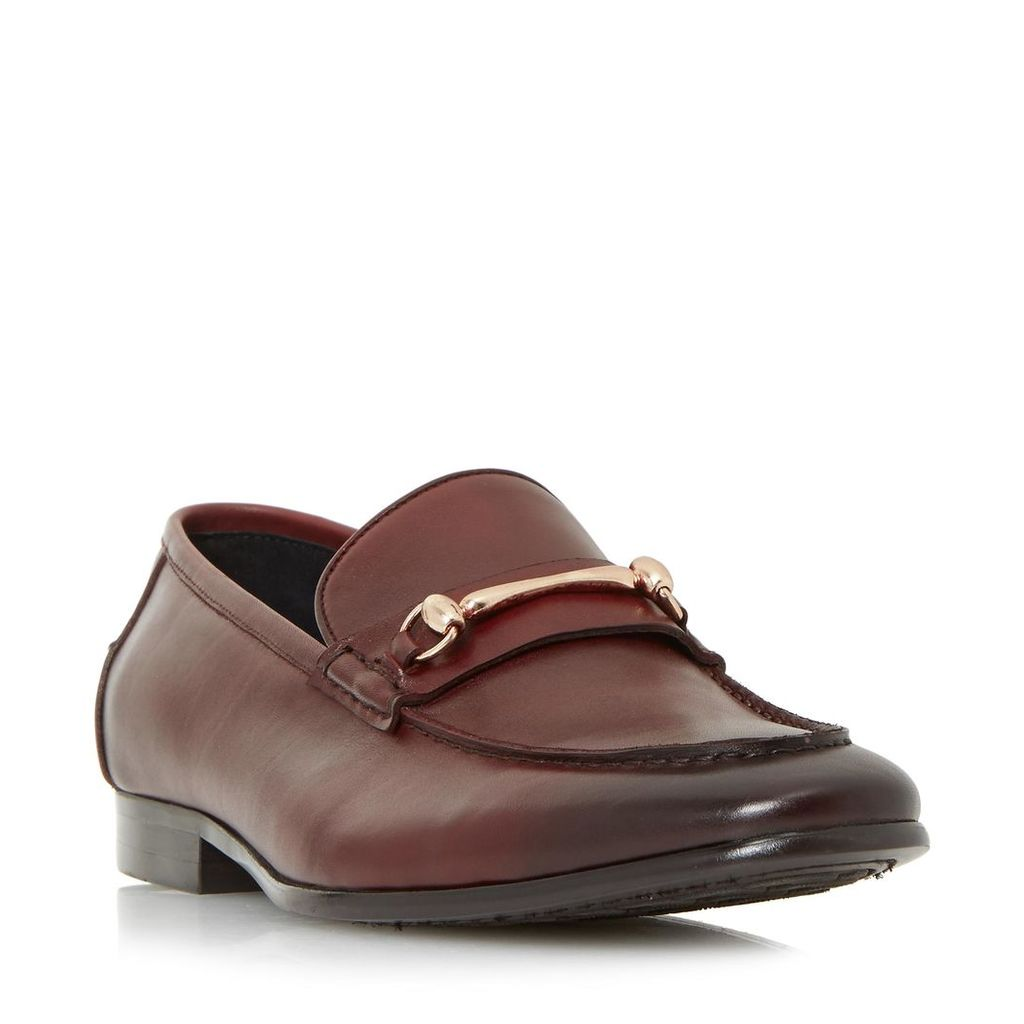 Pinocchio Classic Snaffle Loafer Shoe
