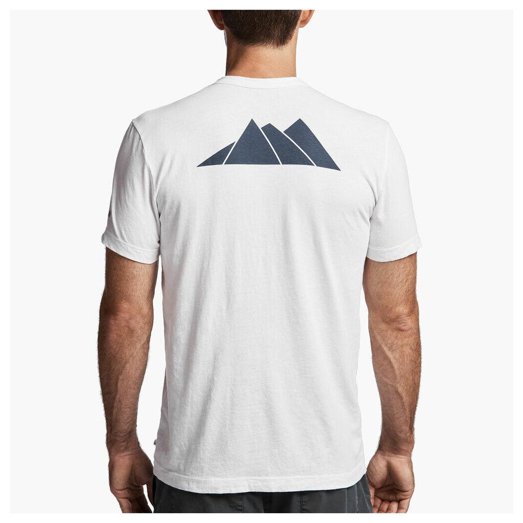 ASPEN MOUNTAINS GRAPHIC TEE