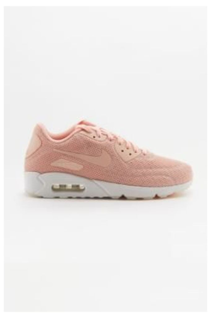 Nike Air Max 90 Ultra 2.0 Pink Trainers, PINK