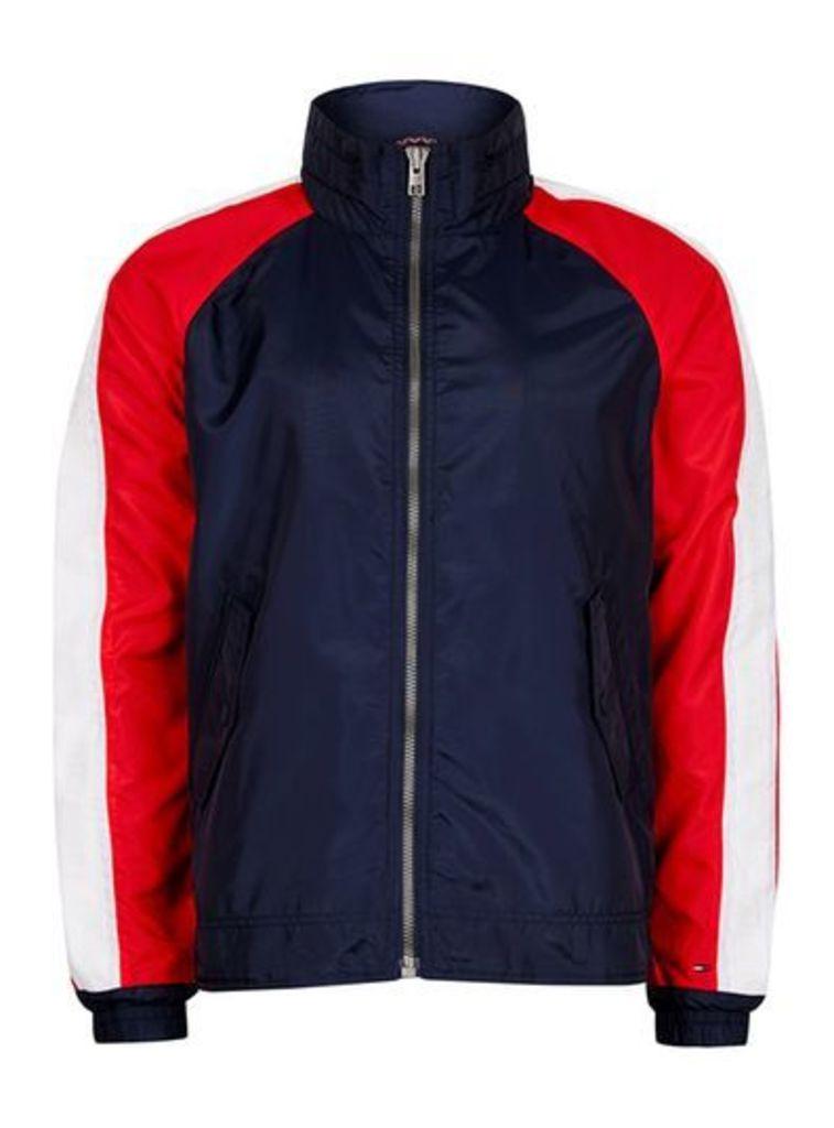 Mens Multi HILFIGER DENIM Sport Jacket, Multi