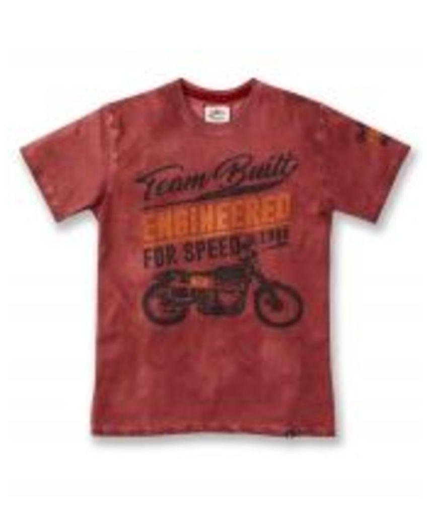 Engineered T-Shirt
