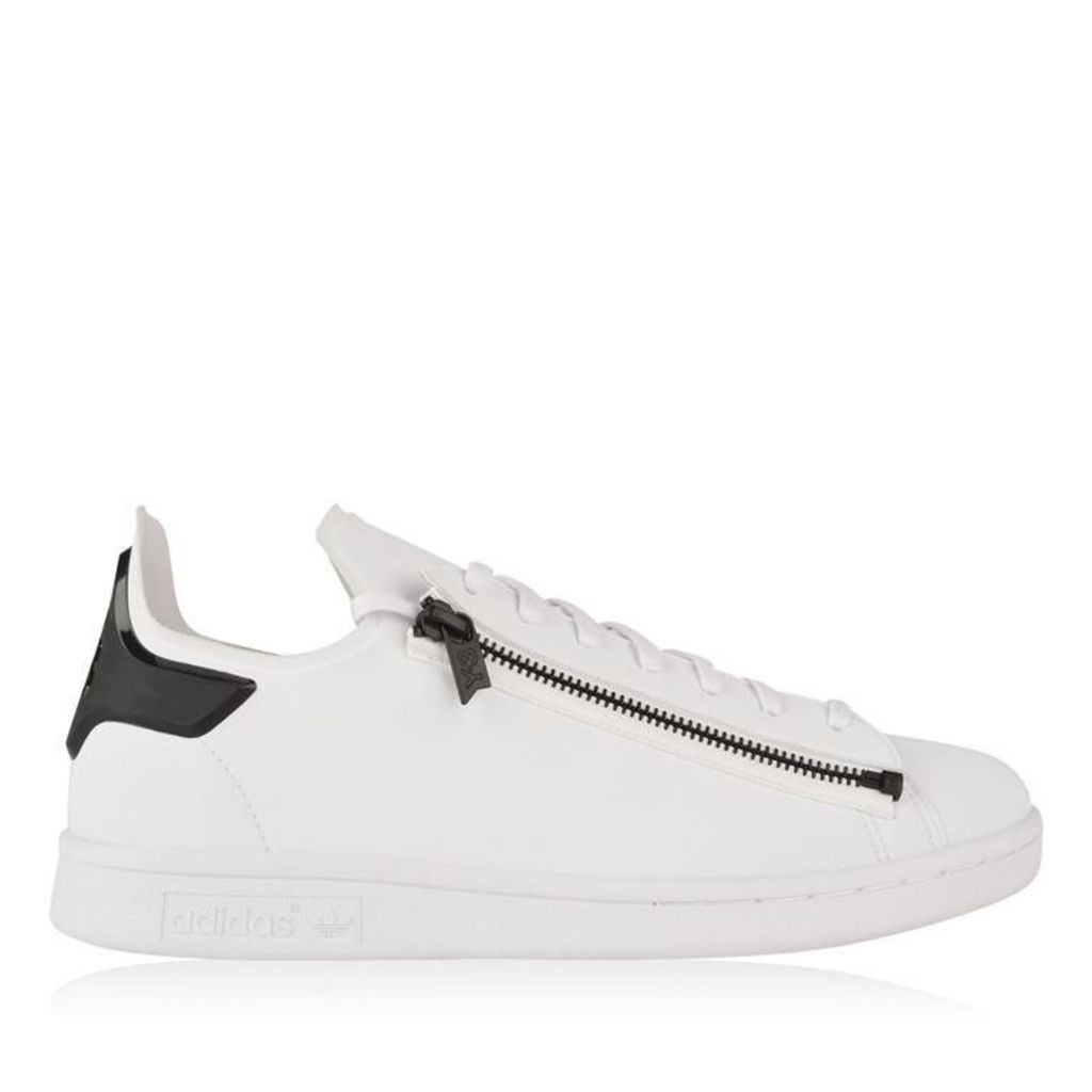Y3 Stan Smith Zip Trainers