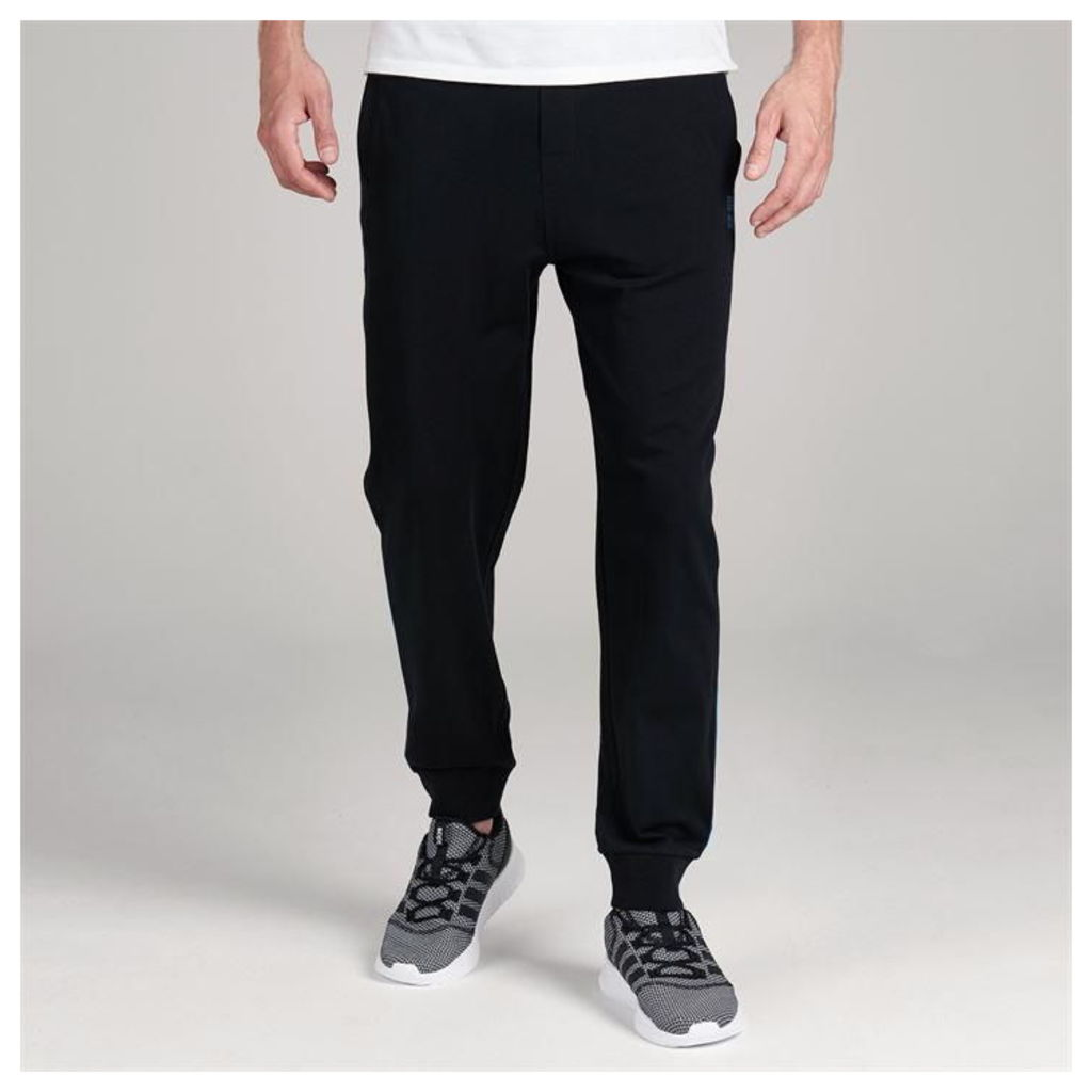 BOSS BODYWEAR Logo Lounge Trousers
