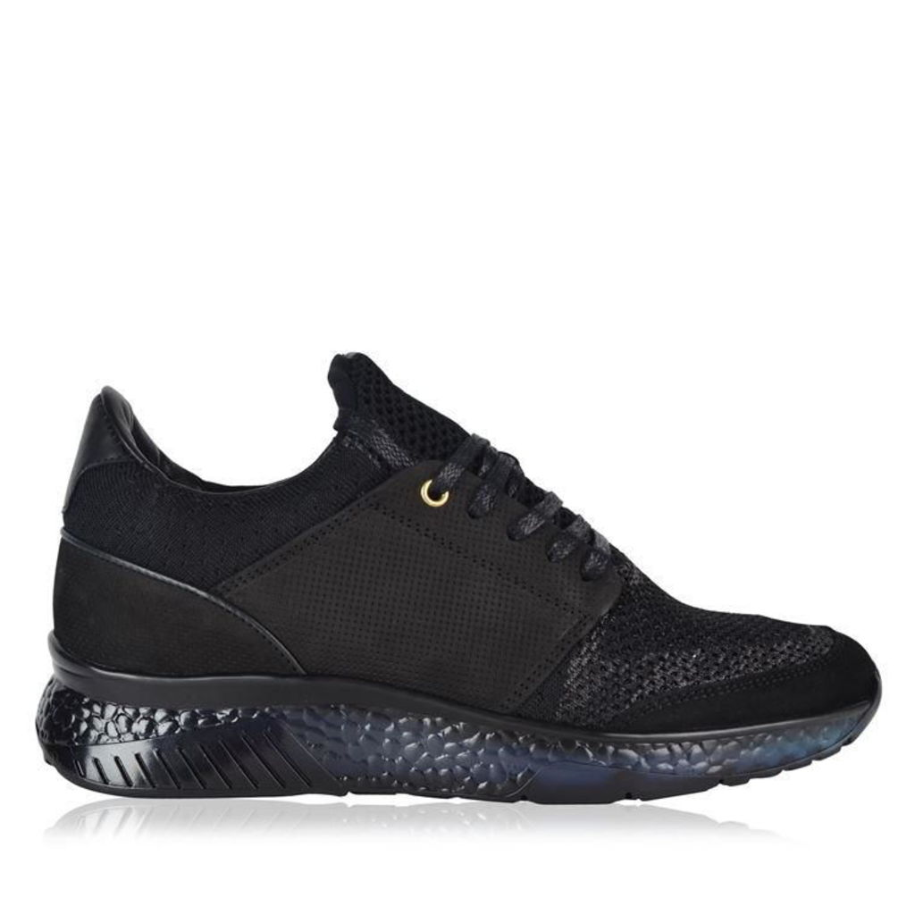 MERCER Waverly Mesh Trainers