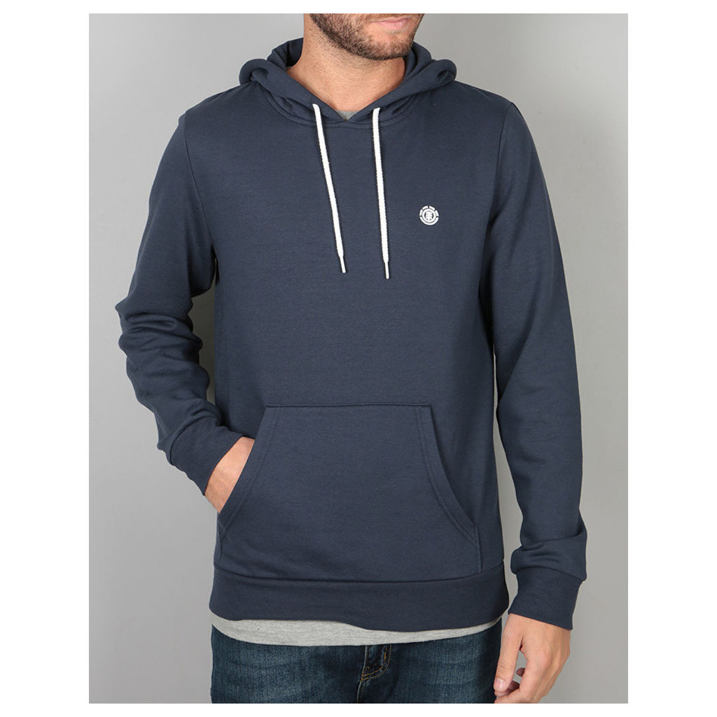 Element Cornell Pullover Hoodie - Eclipse Navy (L)