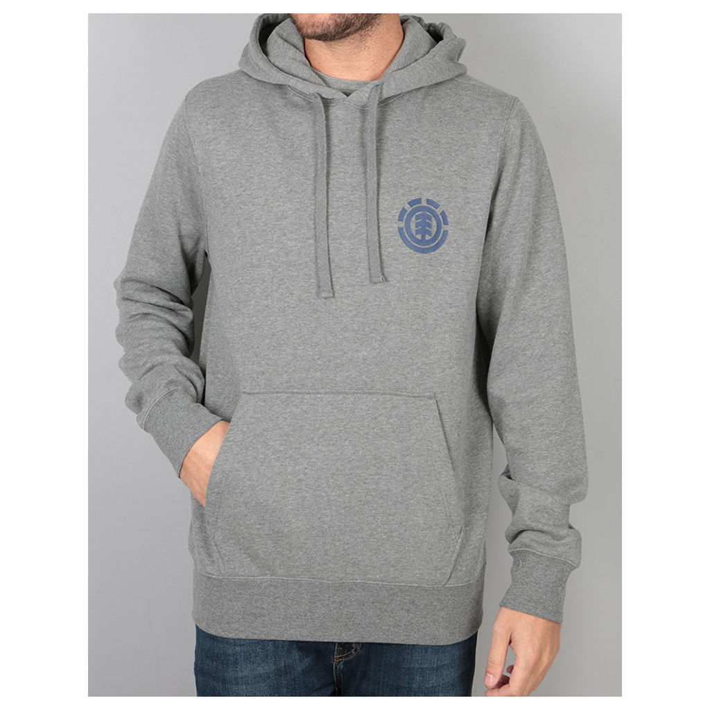 Element S Pullover Hoodie - Athletic Heather (L)