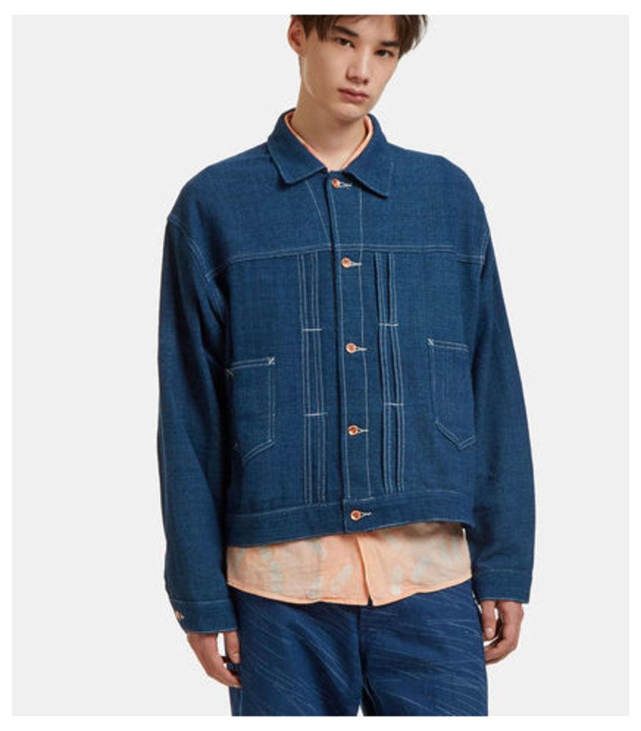 Sundae Oversized Jacket