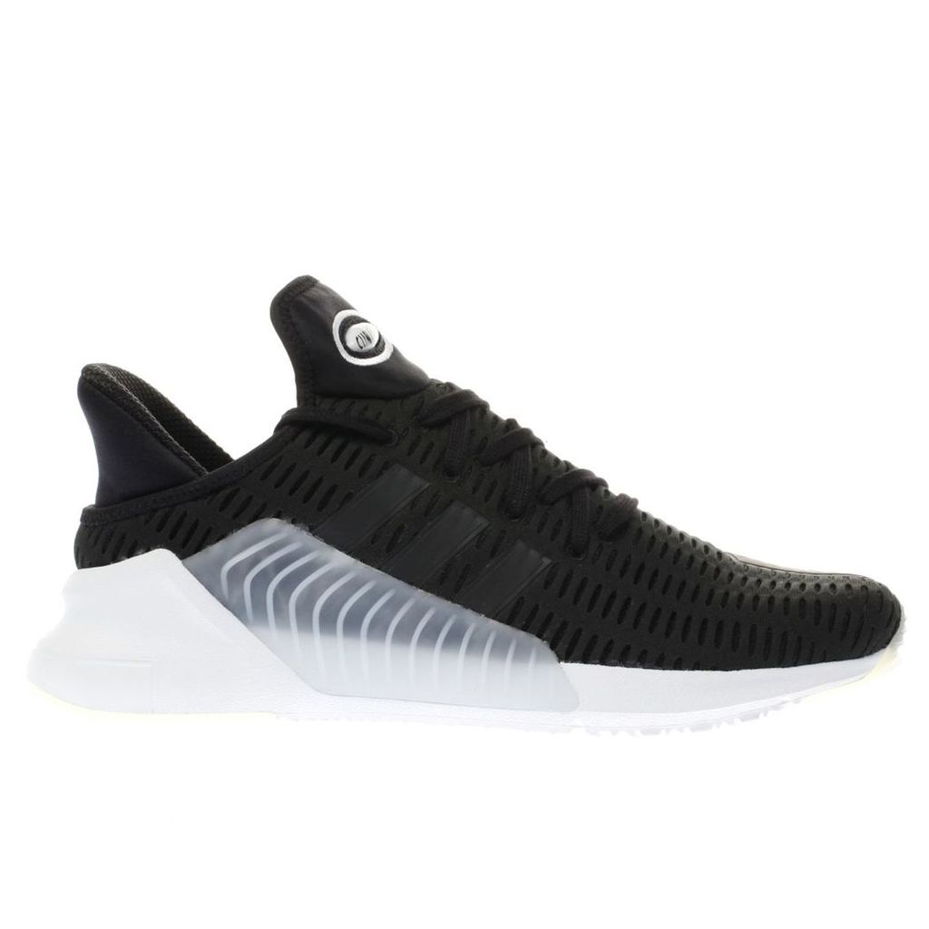 adidas black climacool 02/17 trainers