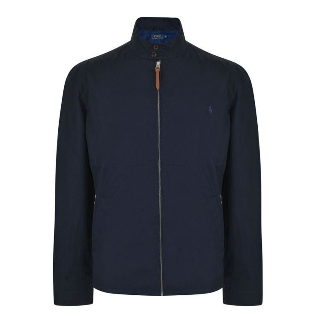 POLO RALPH LAUREN Lightweight Barracuda Jacket