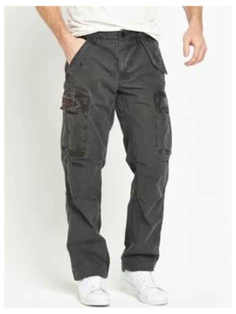 Denim & Supply - Ralph Lauren Slim Cargo Pant