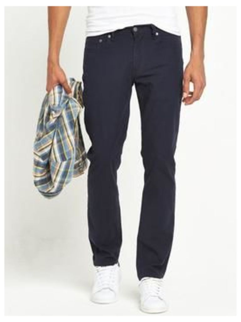 Levi'S 511 Slim Fit Trousers