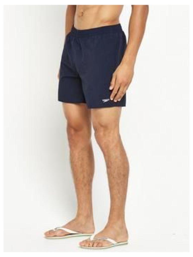 Speedo Solid Leisure Water Shorts