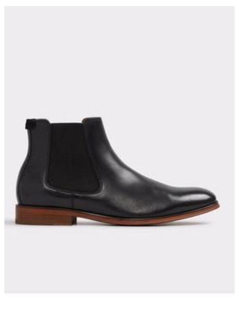 Aldo Miraenia Leather Chelsea Boot