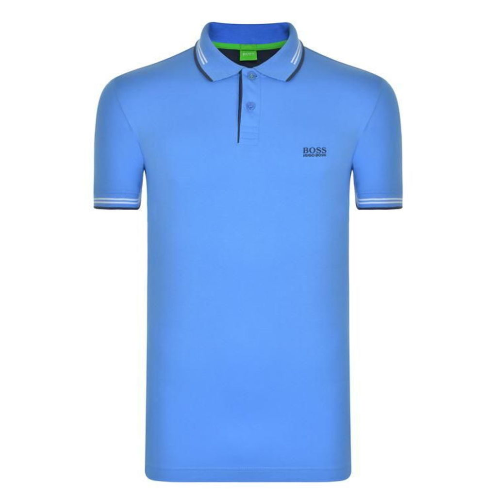 BOSS GREEN Paul Polo Shirt