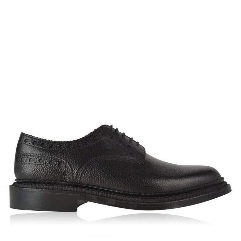 GRENSON William Derby Shoes
