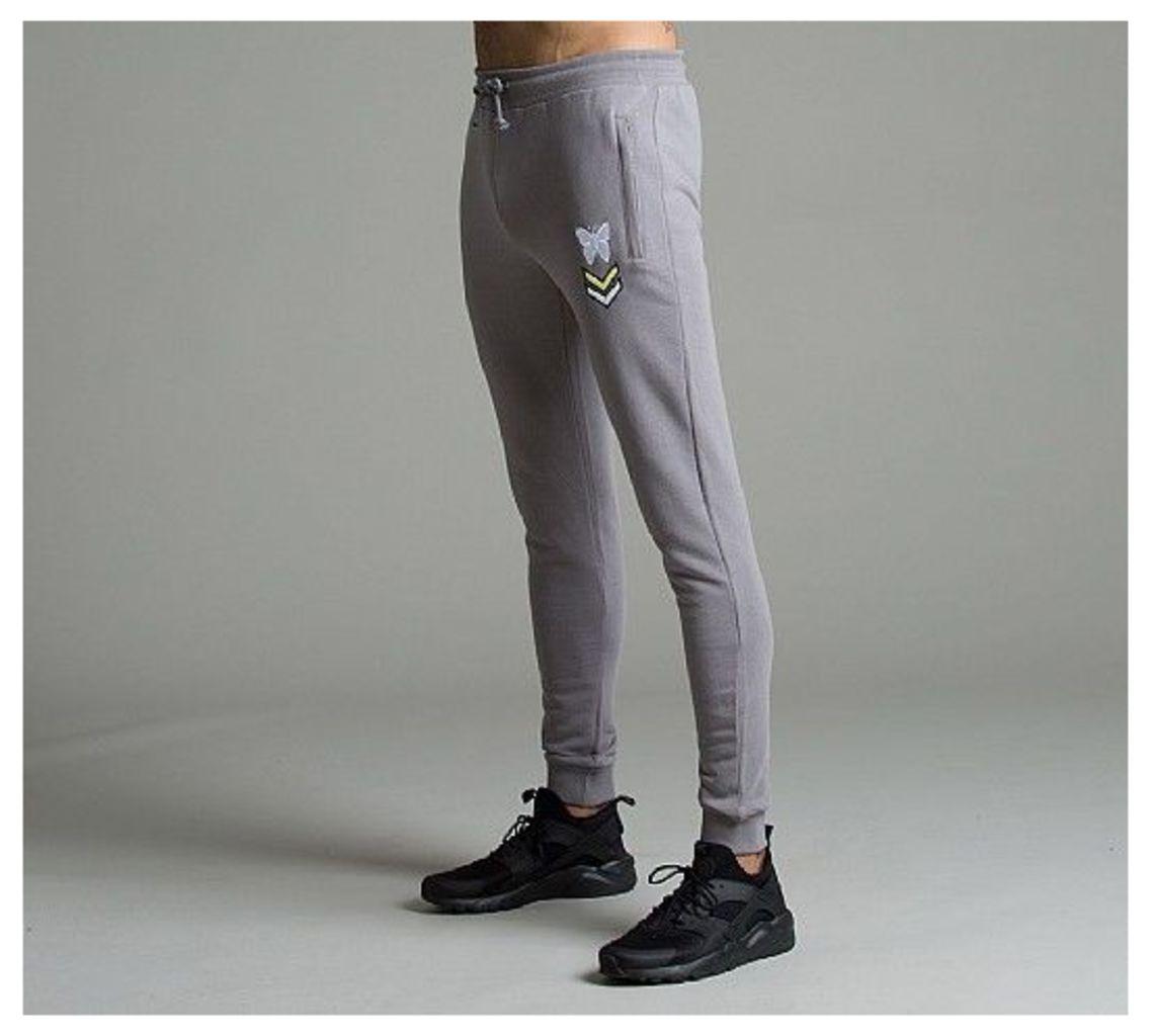 Military Jog Pants