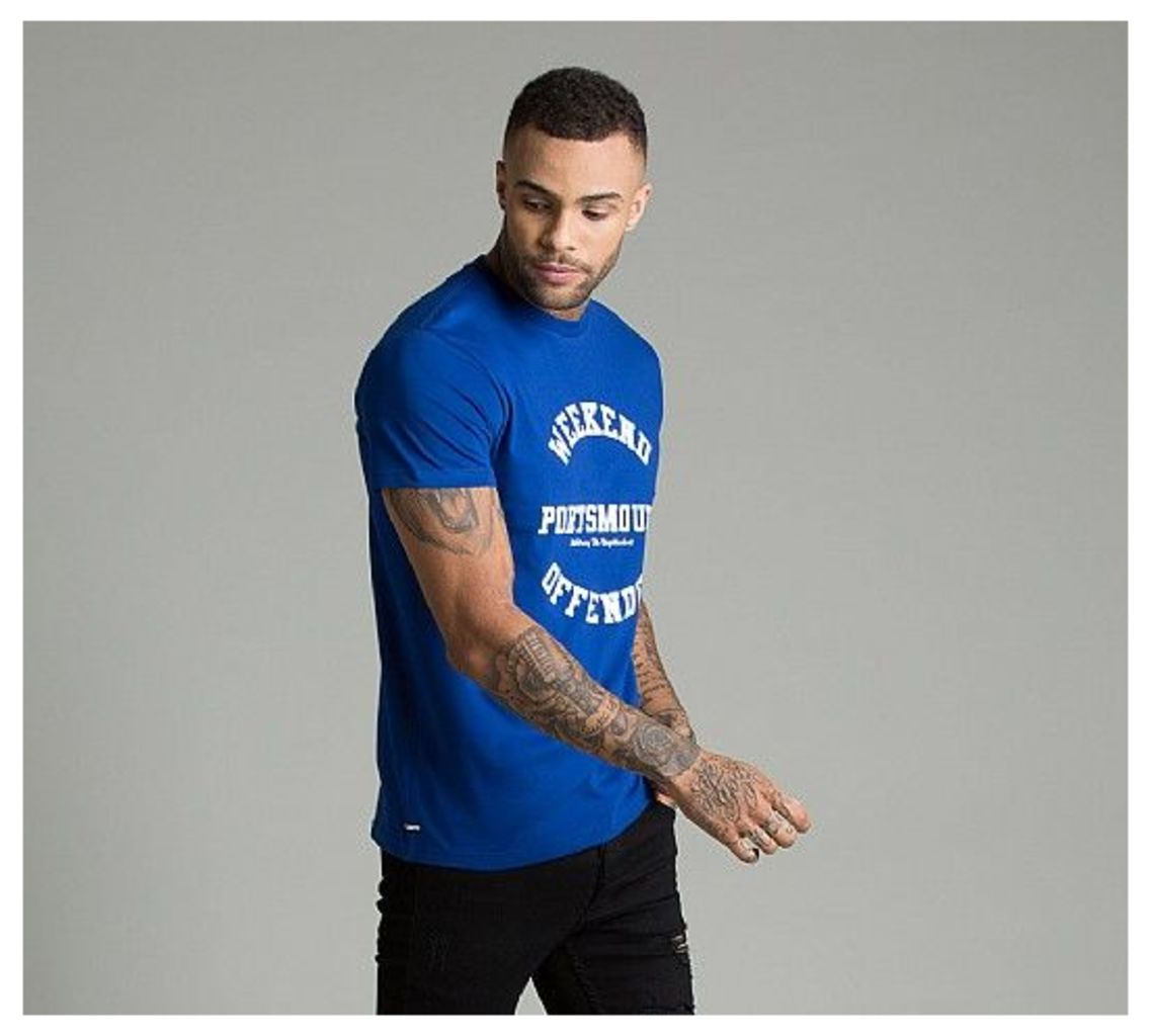 City Series Portsmouth T-Shirt