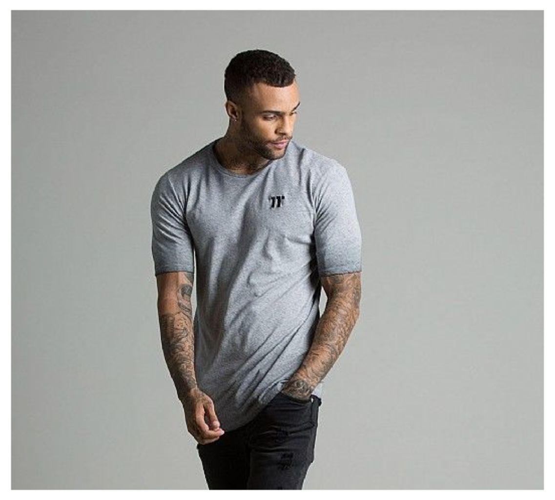 Oil Dye T-Shirt