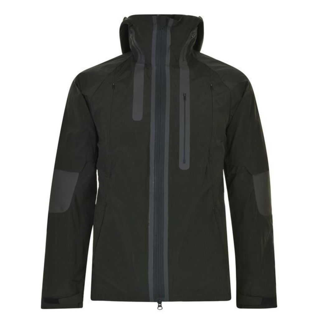 Y3 Y3 Hooded Jacket Sn74
