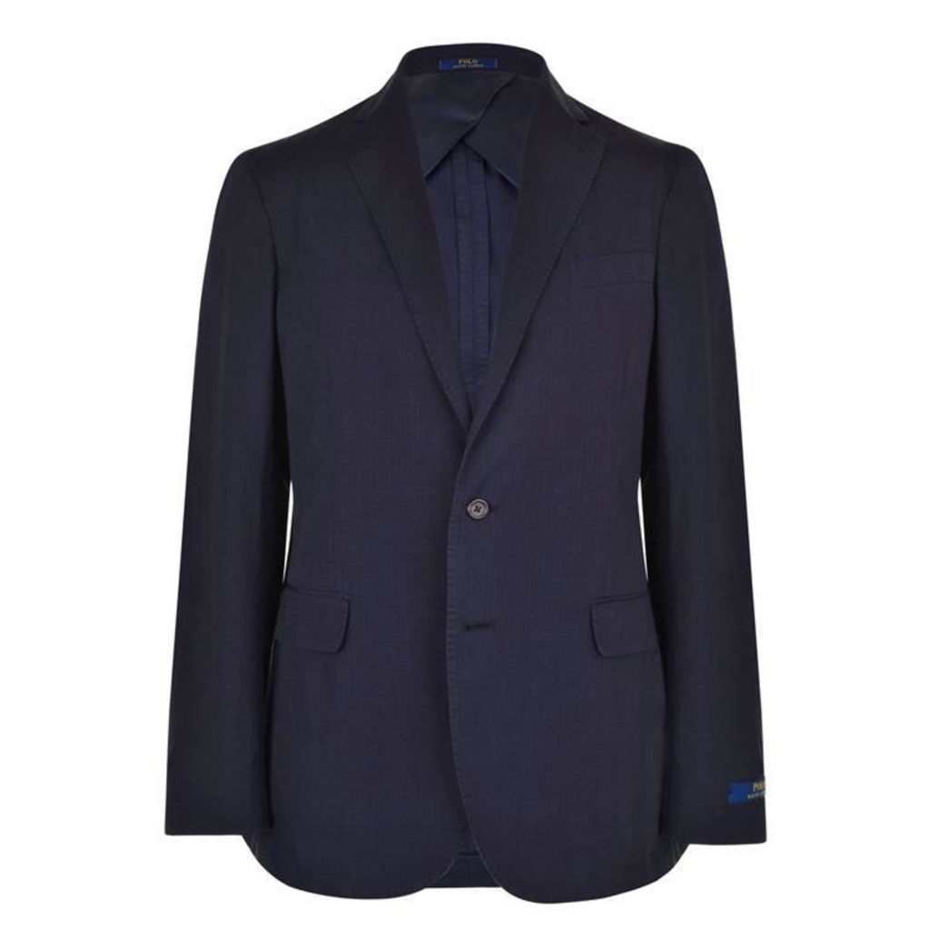 POLO RALPH LAUREN Two Button Sportcoat