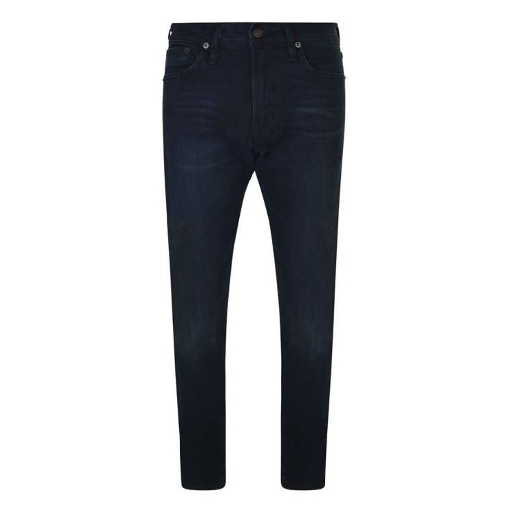 POLO RALPH LAUREN Eldridge Super Slim Fit Jeans