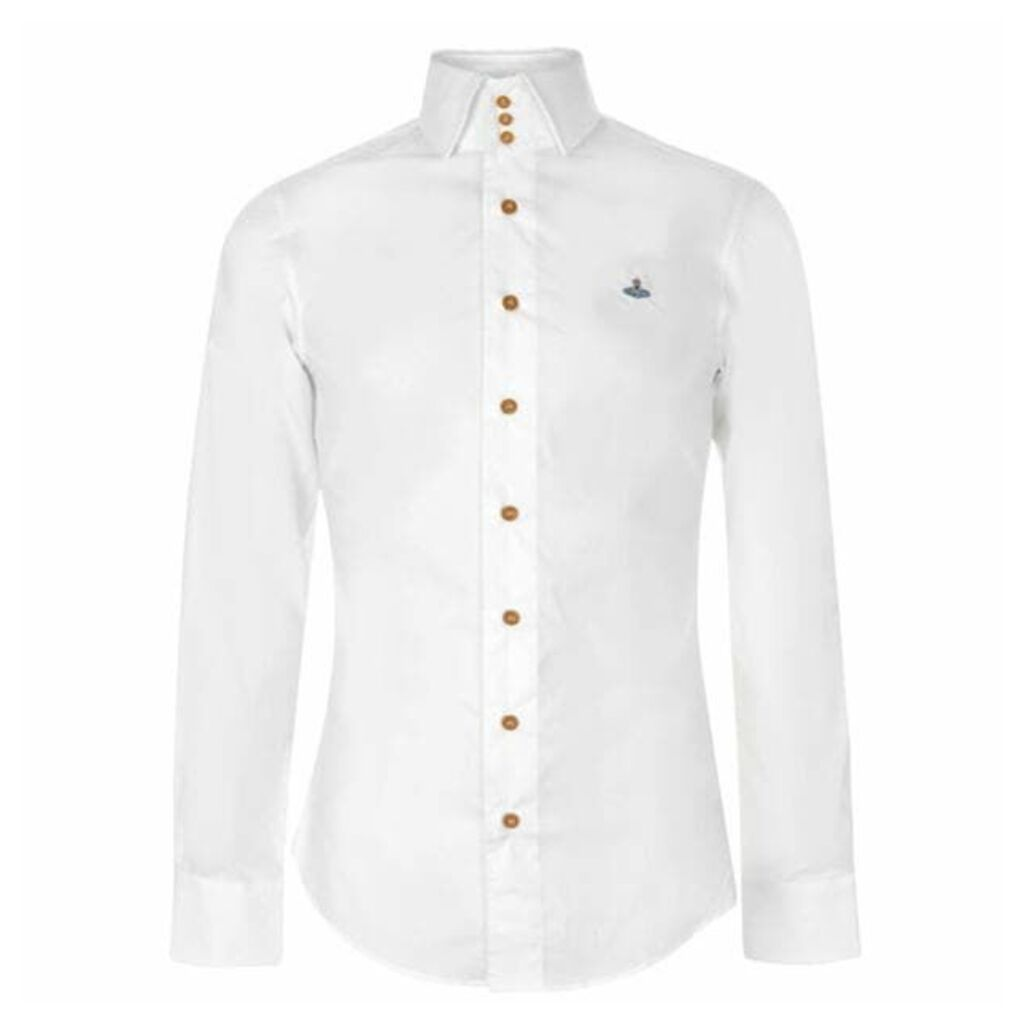 VIVIENNE WESTWOOD Three Button Shirt