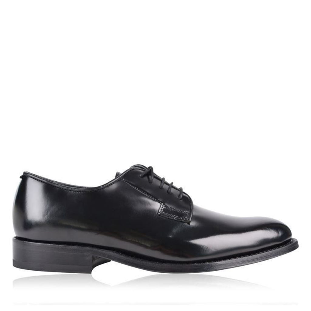 LA HABANA Roy High Shine Derby Shoes