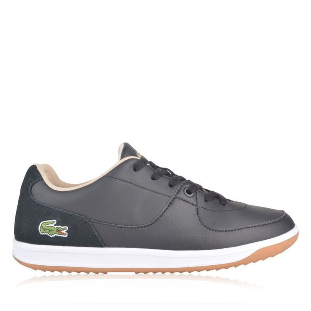 LACOSTE Ripple Trainers