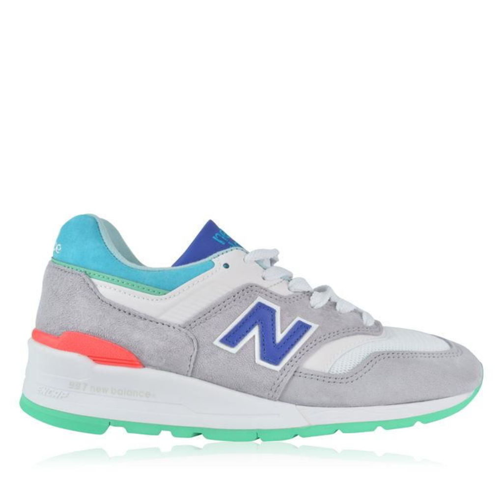 NEW BALANCE 997 Coumarin Pack Trainers