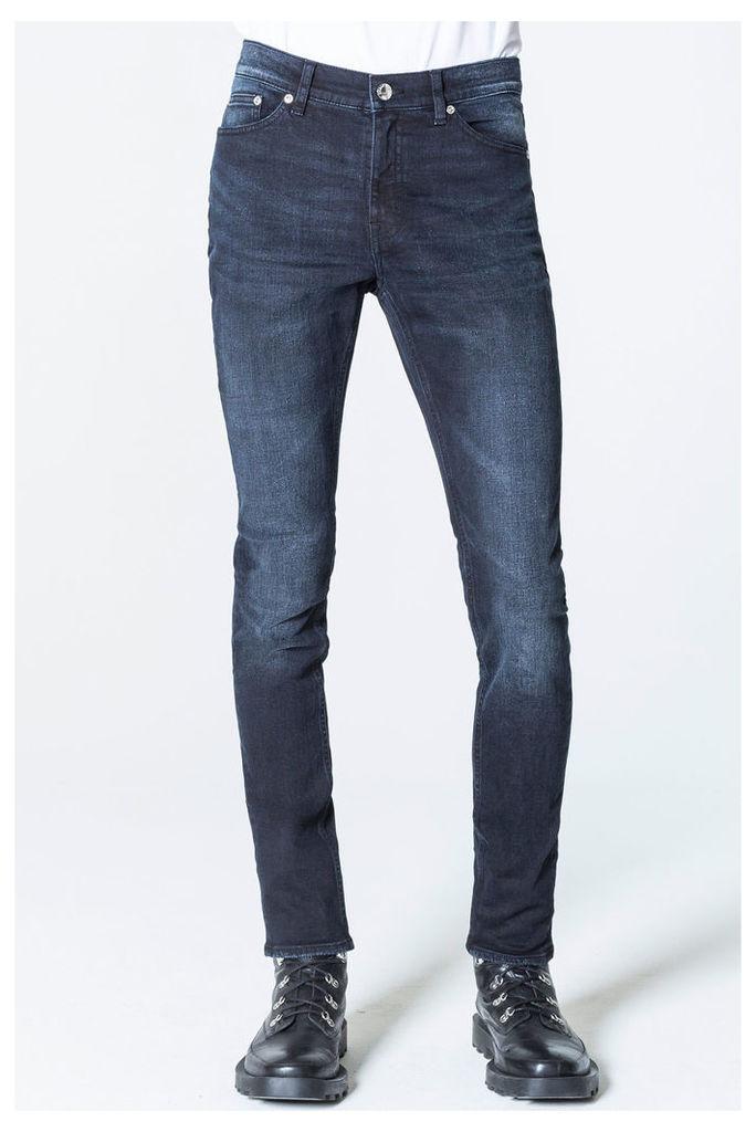 Sonic Blueblack Jeans