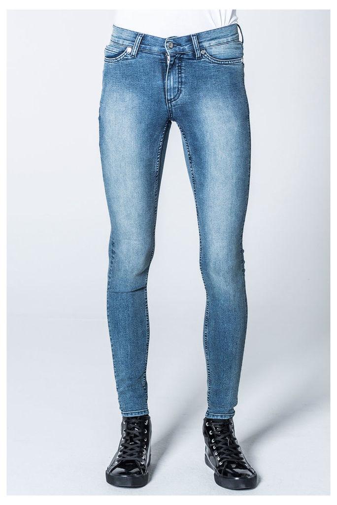 Him Spray Set Blue Jeans