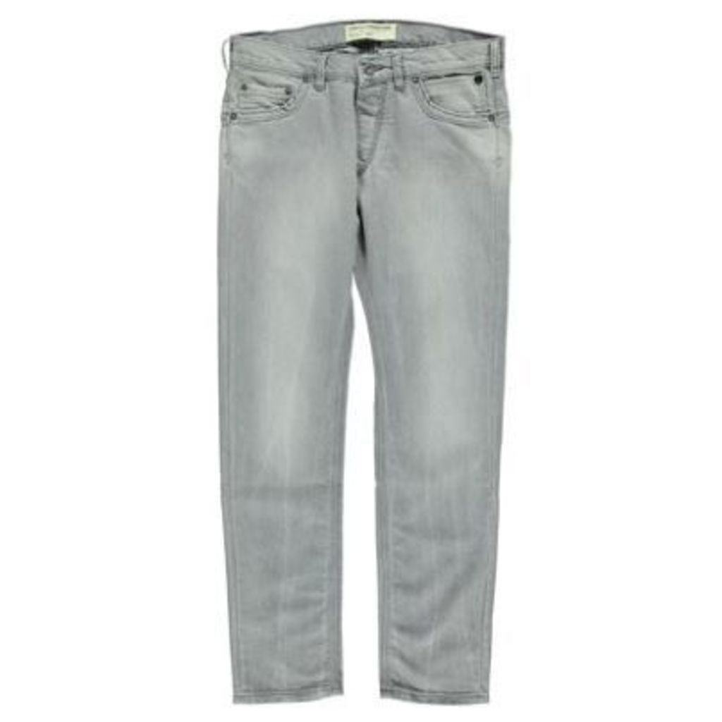 Soft Skinny Jeans