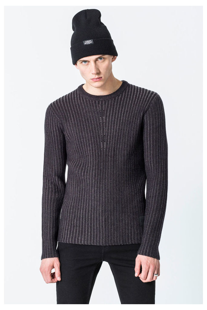 Obvious Knit