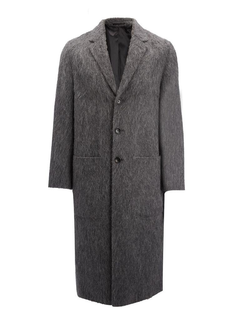 Double Alpaca Kinsford Coat