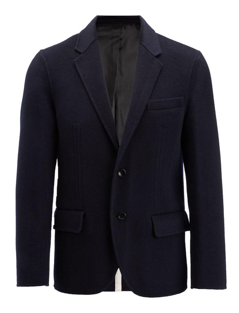 Double Face Cashmere Mells Jacket