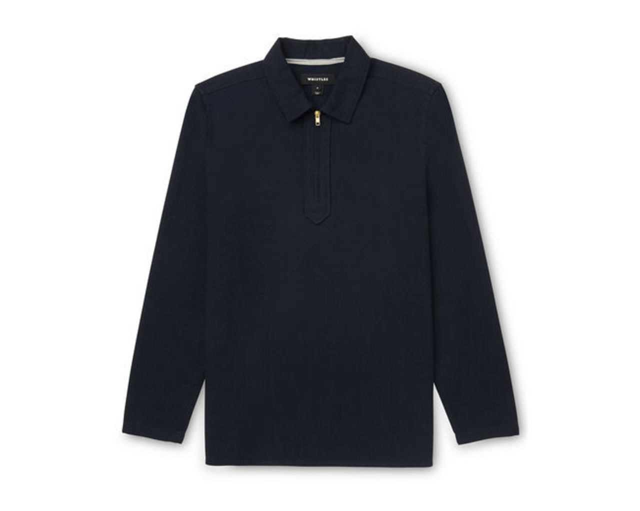 Overhead Relaxed Fit Shirt