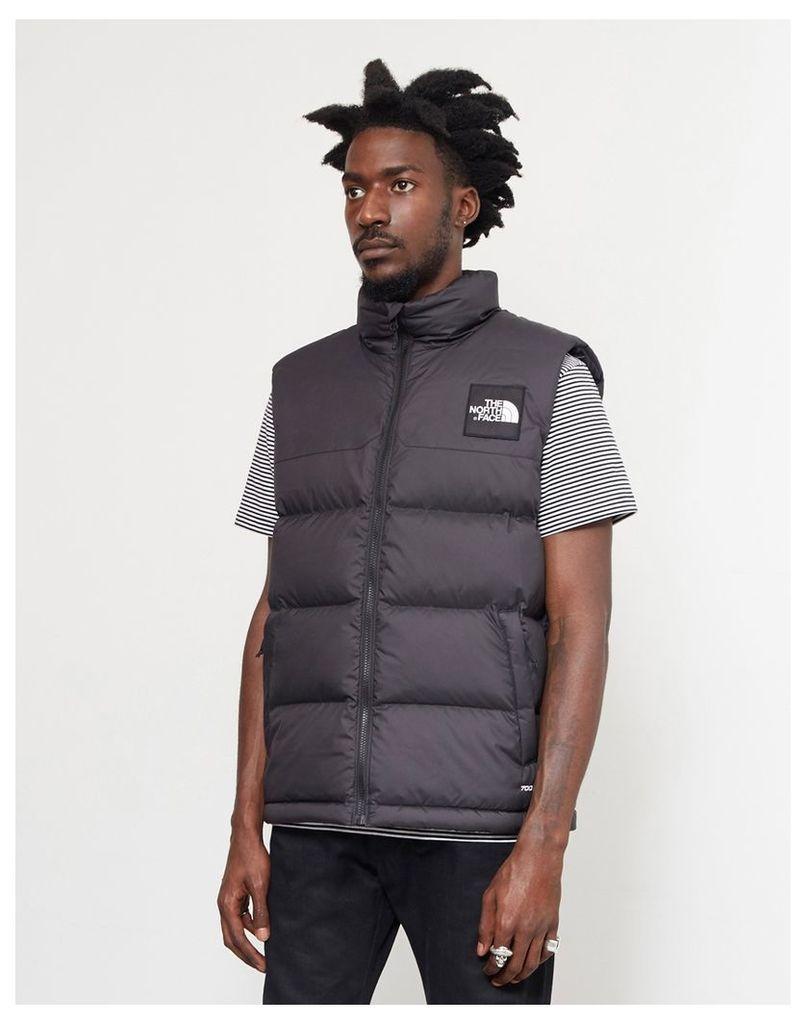 The North Face 1992 Nuptse Vest Black
